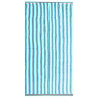TipTrade Fresh Feeling strandtörölköző türkisz, 90 x 170 cm