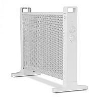 Klarstein HeatPalMica20, elektromos hősugárzó, 2000W, 2 teljesítményfokozat, fehér
