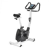 Capital Sports Durate, ezüst, ergométer, otthoni edzőgép, 4 kg, pulzus, számítógép