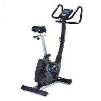 Capital Sports Durate, fekete, ergométer, otthoni edzőgép, 4 kg, pulzus, számítógép