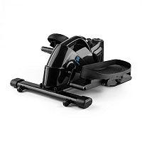 Capital Sports Minioval Mini Bike otthoni taposógép, elliptikus, fekete