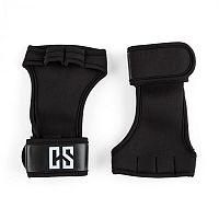 Capital Sports Palm PRO, fekete, súlyemelő kesztyű, S méretű