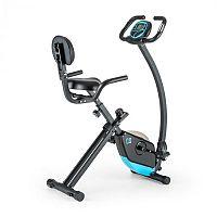 Capital Sports Trajector X-bike, szobakerékpár, 1,4 kg lendkerék, fekete