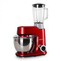 Klarstein Carina Rossa konyhai segédeszköz készlet, 800 W, 1,5 l, mixer kancsó