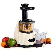 Klarstein Fruitpresso, 150 W, gyümölcsprés, 70 fordulat/perc