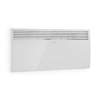 Klarstein Hot Spot Slimcurve, hősugárzó, 80 x 40 cm, 40 m², 2000 W, 5 - 40 °C, LED, IP24, fehér