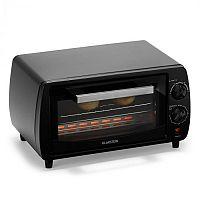 Klarstein Minibreak mini sütő, 11 l, 800 W, 60 perc időzítő, 250°C, fekete