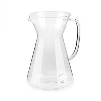 Klarstein Perfect Brew, üvegkancsó, pót tartozék, üveg