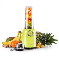 Klarstein Vitwist smoothie mixer, 250 W, 0,45 l, zöld