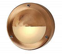Lucide Lucide 11837/21/17 - Kültéri fali lámpa MERIT 1xG9/25W/230V IP44