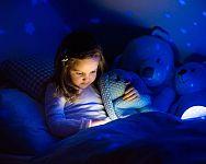 Sötétben világító festék: Önök is beleszeretnek!