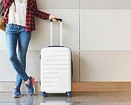 Puha vagy kemény bőröndöt vigyünk a repülőre? Az olcsók általában nem jó minőségűek!