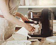 Retro kávéfőző: Minden stílusos konyha kiegészítője
