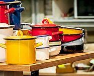 A minőségi zománcozott edények is lehetnek olcsóak és kaphatnak jó értékelést