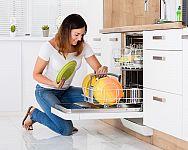 Az egyik legjobb mosogatógép gyártó a Bosch