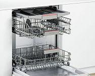 A Bosch SMV46KX01E mosogatógép értékelése
