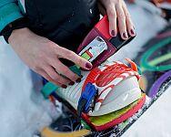 A legjobb snowboardkötés különböző méretekhez. Segítünk a választásban