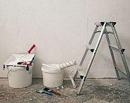 Mélyalapozó bevonat betonra és gipszkartonra - mélyalapozó kalauz
