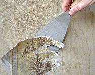 Hogyan távolítsuk el a tapétát és a tapétaragasztót gipszkartonról vagy panelról?
