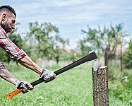 Fejszék, kések, ásók, gereblyék és egyéb szerszámok a Fiskarstól. Valóban minőségiek?