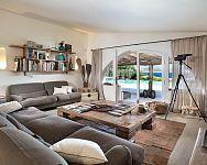 Hogyan rendezzük be a nappalit - kicsit vagy nagyot, lakásban vagy házban