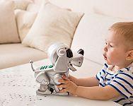 Hogyan válasszunk játékrobotot? Keresettek a irányítható állatkák és robotok