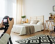 Home staging - hogyan fényképezzük le úgy a házat, hogy a lehető legjobban nézzen ki?