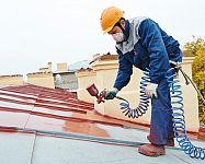 Hogyan fessük le a tetőt, ill. melyik festék a legalkalmasabb erre?