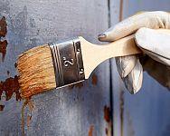 Melyik a legjobb festék rozsdára? Hammerite, Alkyton vagy Ferro color?