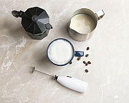 Automata vagy kézi tejhabosító? A vélemények szerint a Tescoma, az Orava és a Sencor termékei a legjobbak