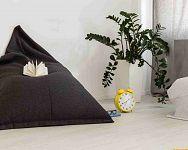 A babzsák illik a gyerekszobába és a nappaliba is