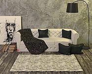 Milyen szőnyeget válasszunk a hálószobába, a nappaliba és a gyerekszobába?