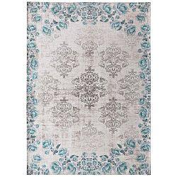 Alice kék-szürke szőnyeg, 160 x 230 cm - Universal