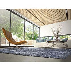 Aloe Liso kék szőnyeg, 160x230 cm - Universal