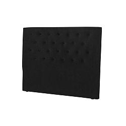 Astro fekete fejvég, 200 x 120 cm - Windsor & Co Sofas