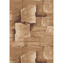 Boras Beuge II bézs szőnyeg, 190 x 280 cm - Universal