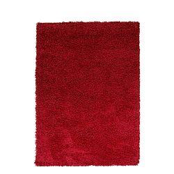 Cariboo Red piros szőnyeg, 80 x 150 cm - Flair Rugs