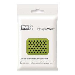 IntelligentWaste Odour Filters 2 darab pót szénszűrő - Joseph Joseph