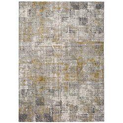 Kerati Mostaza szőnyeg, 80 x 150 cm - Universal