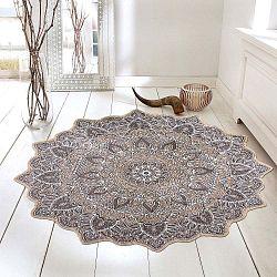 Makissa szőnyeg, ⌀ 160 cm - Vitaus