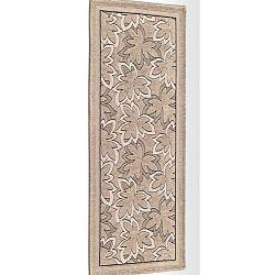 Maple Tortora bézs fokozottan ellenálló konyhai futószőnyeg, 55 x 280 cm - Webtappeti