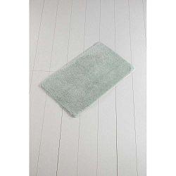 Minto Duratto világos türkiz fürdőszobaszőnyeg, 100 x 60 cm