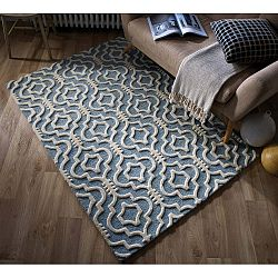 Moorish Nadoor szőnyeg, 80 x 150 cm - Flair Rugs