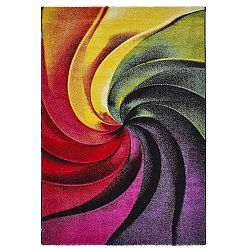 Sunrise Twirl szőnyeg, 160 x 220 cm - Think Rugs