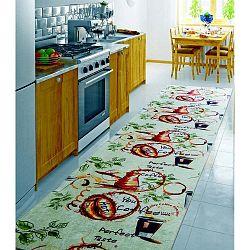 Turedo Kanta szőnyeg, 80 x 160 cm