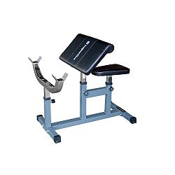 Bicepsz pad inSPORTline LKC301