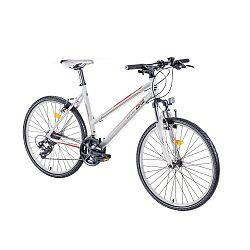Női cross kerékpár DHS Contura 2666 26