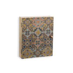 Alfama fali ékszeres doboz, 19,5 x 14,7 cm - Versa