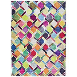 Alice Rainbow szőnyeg, 120 x 170cm - Universal