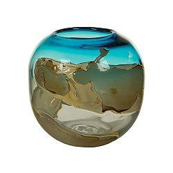 Andon kristályváza, magasság 25 cm - Santiago Pons